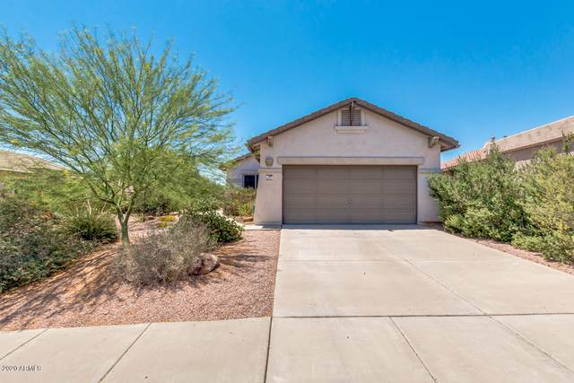 8392 S Lost Mine Road, Gold Canyon, AZ 85118 (MLS #6087037) :: Revelation Real Estate