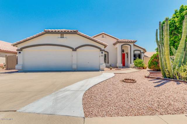 7805 E Contessa Circle, Mesa, AZ 85207 (MLS #6087046) :: The Property Partners at eXp Realty
