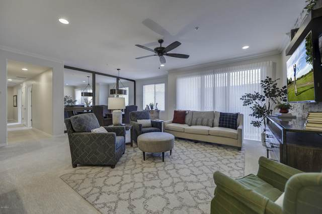 17850 N 68TH Street #3120, Phoenix, AZ 85054 (MLS #6087053) :: Brett Tanner Home Selling Team