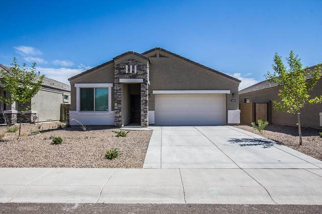 30885 W Indianola Avenue, Buckeye, AZ 85396 (MLS #6087063) :: The W Group