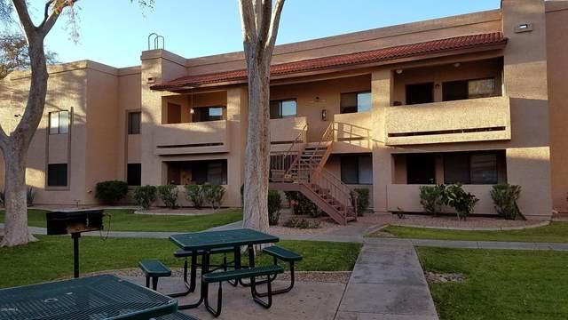 145 N 74TH Street #243, Mesa, AZ 85207 (MLS #6087066) :: Howe Realty
