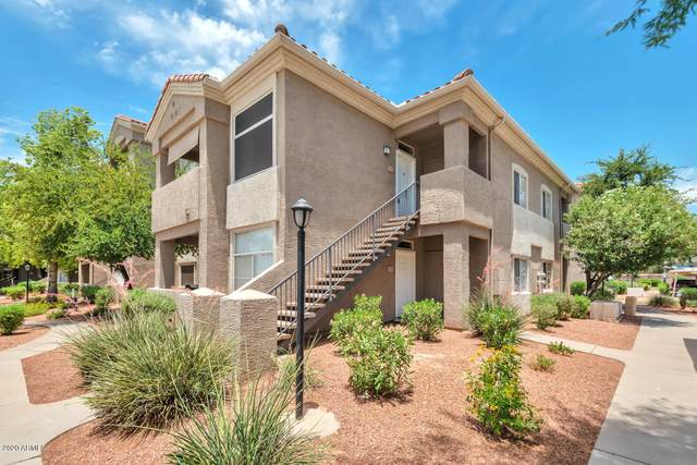 3830 E Lakewood Parkway #2112, Phoenix, AZ 85048 (MLS #6087067) :: Openshaw Real Estate Group in partnership with The Jesse Herfel Real Estate Group