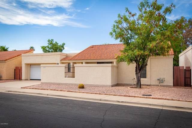 1302 W Keats Avenue, Mesa, AZ 85202 (MLS #6087096) :: Lucido Agency