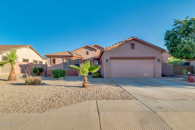 9103 E Halifax Street, Mesa, AZ 85207 (MLS #6087098) :: The Property Partners at eXp Realty