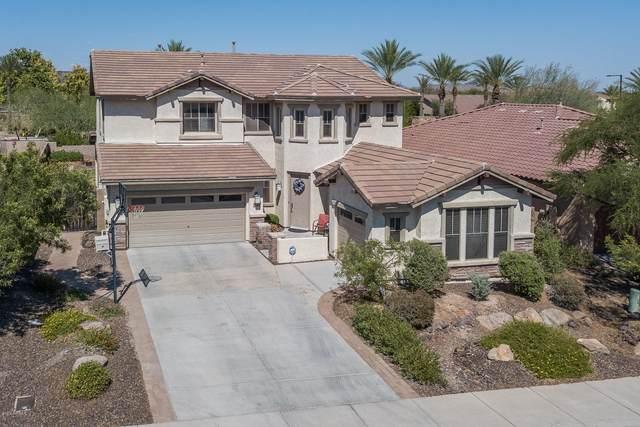 29409 N 125TH Drive, Peoria, AZ 85383 (MLS #6087099) :: Dijkstra & Co.