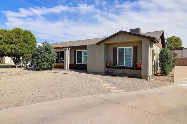 5141 W Wood Drive, Glendale, AZ 85304 (MLS #6087100) :: Lucido Agency