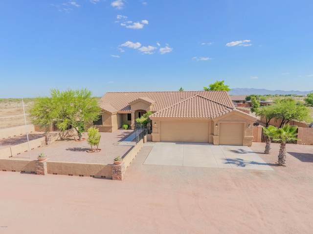 32408 N 211TH Avenue, Wittmann, AZ 85361 (MLS #6087101) :: Arizona 1 Real Estate Team
