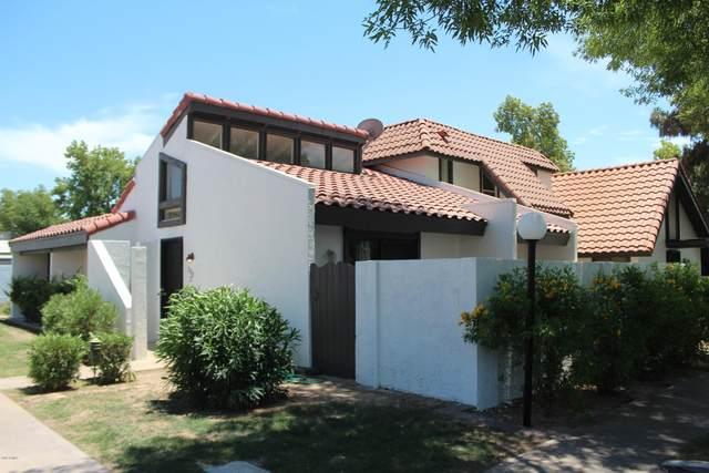 2810 E Glenrosa Avenue #21, Phoenix, AZ 85016 (MLS #6087102) :: Lucido Agency