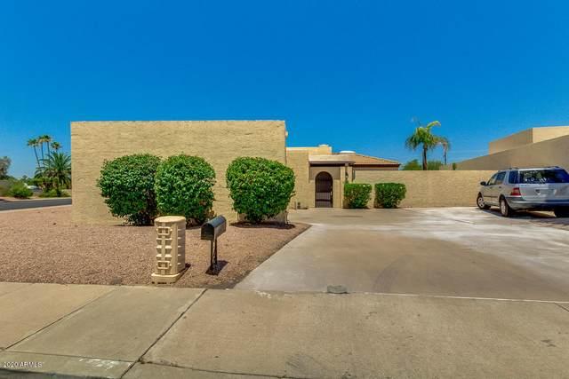 1142 N Revere, Mesa, AZ 85201 (MLS #6087106) :: Lucido Agency