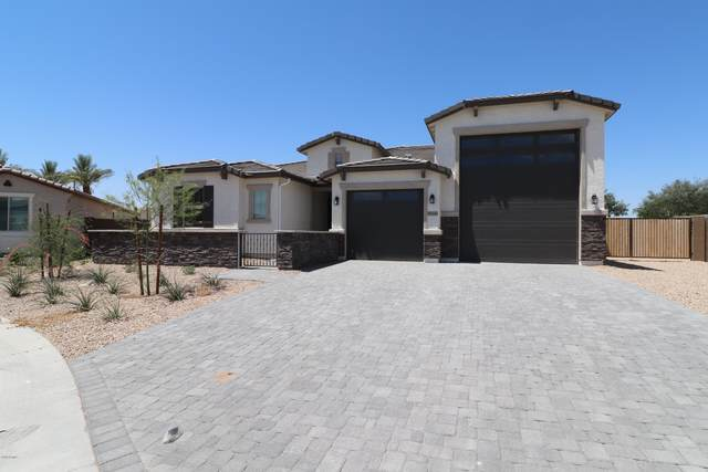 18440 W Kendall Street, Goodyear, AZ 85338 (MLS #6087108) :: Openshaw Real Estate Group in partnership with The Jesse Herfel Real Estate Group