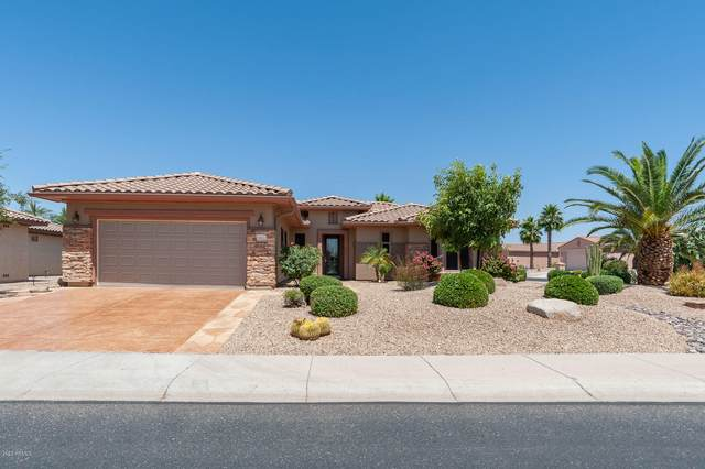 19112 N Mohave Sage Way, Surprise, AZ 85387 (MLS #6087109) :: The W Group