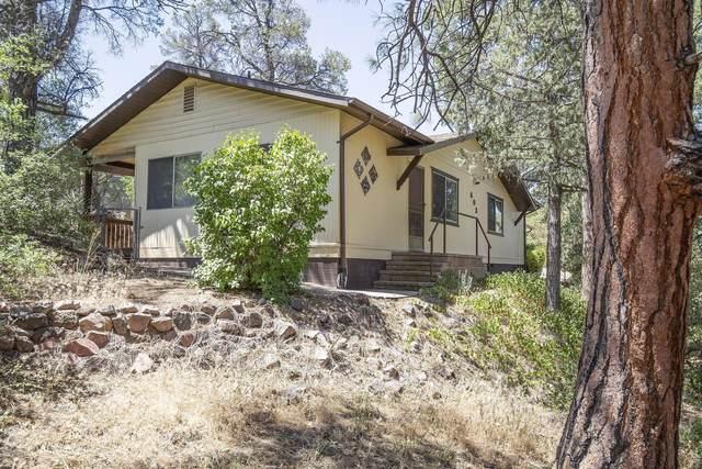 605 E Timber Drive, Payson, AZ 85541 (MLS #6087113) :: My Home Group
