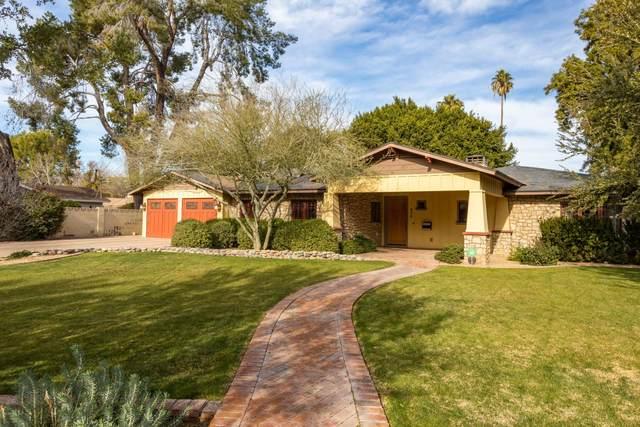 830 W Palo Verde Drive, Phoenix, AZ 85013 (MLS #6087125) :: REMAX Professionals