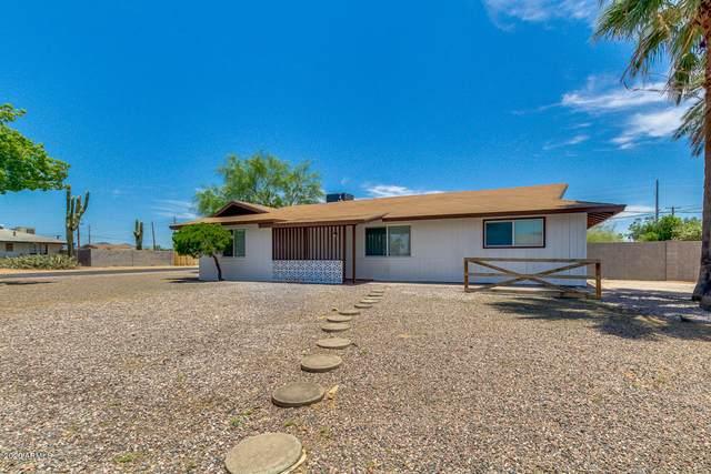 103 N Sunaire, Mesa, AZ 85205 (MLS #6087137) :: The Property Partners at eXp Realty