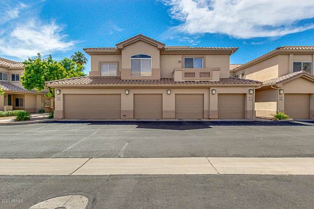 6535 E Superstition Springs Boulevard #142, Mesa, AZ 85206 (MLS #6087141) :: The Property Partners at eXp Realty