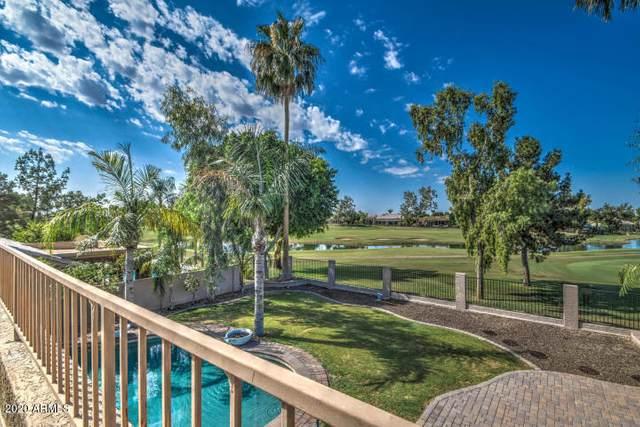 1171 W Honeysuckle Lane, Chandler, AZ 85248 (MLS #6087147) :: Lucido Agency