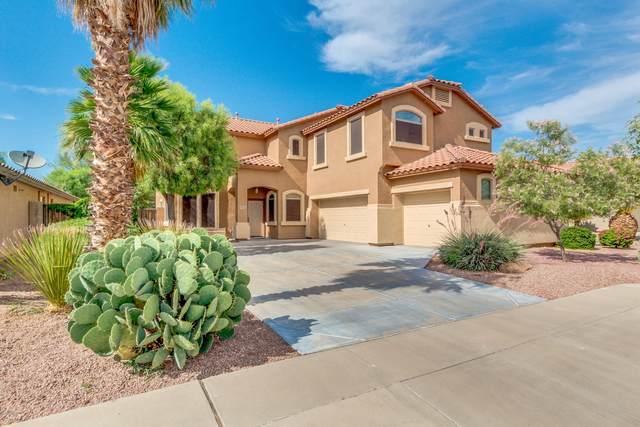 16212 W Shiloh Lane, Goodyear, AZ 85338 (MLS #6087154) :: Klaus Team Real Estate Solutions