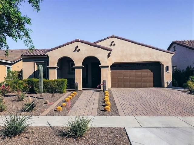 4696 N 206TH Lane, Buckeye, AZ 85396 (MLS #6087170) :: TIBBS Realty