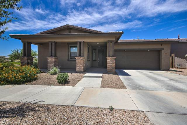 22498 S 224TH Place, Queen Creek, AZ 85142 (MLS #6087183) :: Arizona 1 Real Estate Team