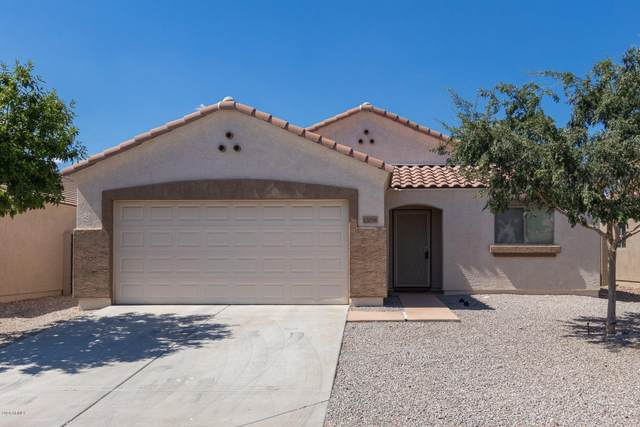 12058 W Morning Dove Drive #0, Sun City, AZ 85373 (MLS #6087184) :: Dijkstra & Co.