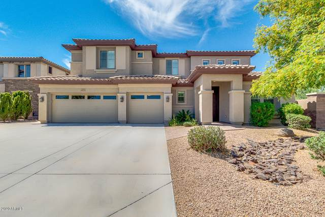 10921 E Roselle Avenue, Mesa, AZ 85212 (MLS #6087202) :: Arizona 1 Real Estate Team