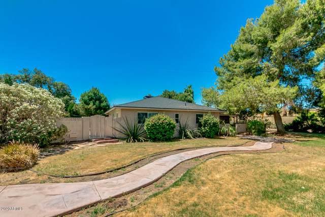 1801 E Bethany Home Road, Phoenix, AZ 85016 (MLS #6087204) :: My Home Group