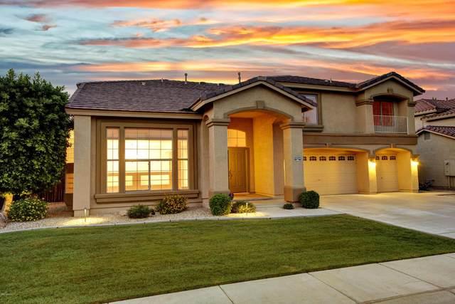 12946 W Llano Drive, Litchfield Park, AZ 85340 (MLS #6087220) :: The Laughton Team