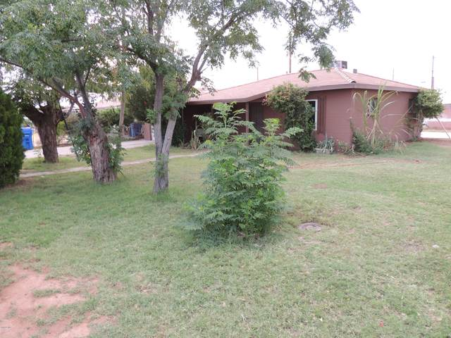 10902 W Flanagan Street, Avondale, AZ 85323 (MLS #6087221) :: Conway Real Estate
