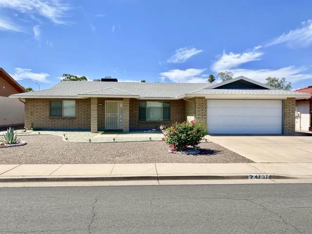 4737 E Dragoon Avenue, Mesa, AZ 85206 (#6087225) :: AZ Power Team | RE/MAX Results