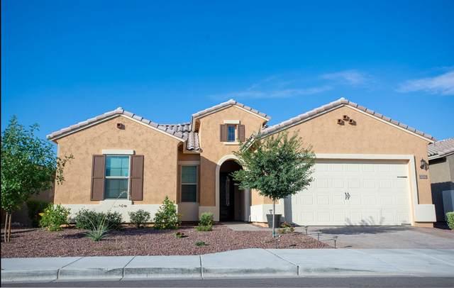 10329 W Fetlock Trail, Peoria, AZ 85383 (MLS #6087226) :: Dijkstra & Co.