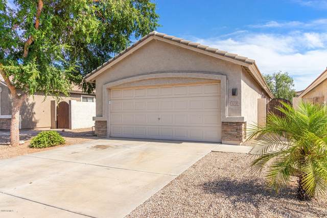 8709 E Nopal Circle, Mesa, AZ 85209 (MLS #6087258) :: Arizona 1 Real Estate Team