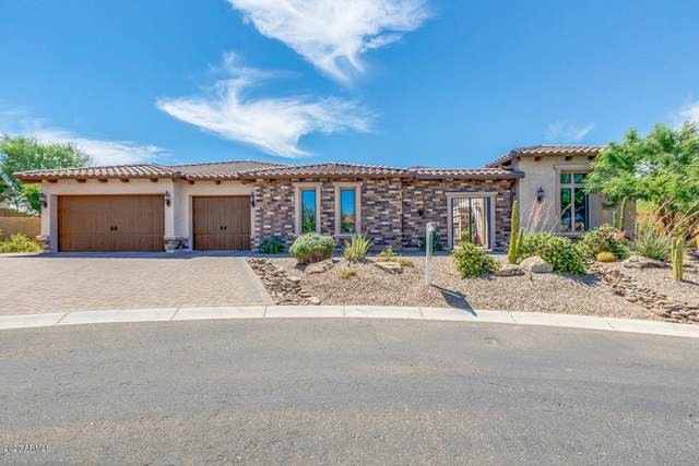 2317 N 87TH Place, Mesa, AZ 85207 (MLS #6087265) :: The Property Partners at eXp Realty