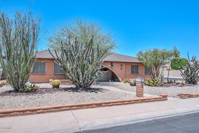 4102 W Redfield Road, Phoenix, AZ 85053 (MLS #6087277) :: Conway Real Estate