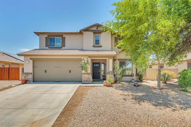 14231 W Dahlia Drive, Surprise, AZ 85379 (MLS #6087289) :: Revelation Real Estate
