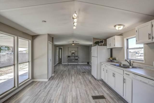 7918 E Jerome Avenue, Mesa, AZ 85209 (MLS #6087298) :: The Property Partners at eXp Realty