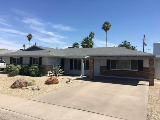8219 E Northland Drive, Scottsdale, AZ 85251 (MLS #6087307) :: Revelation Real Estate