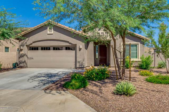 21222 W Haven Drive, Buckeye, AZ 85396 (MLS #6087311) :: Klaus Team Real Estate Solutions