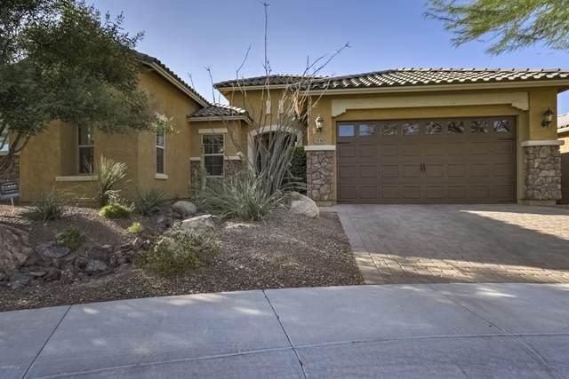 2530 W Rancho Laredo Drive, Phoenix, AZ 85085 (MLS #6087313) :: Revelation Real Estate