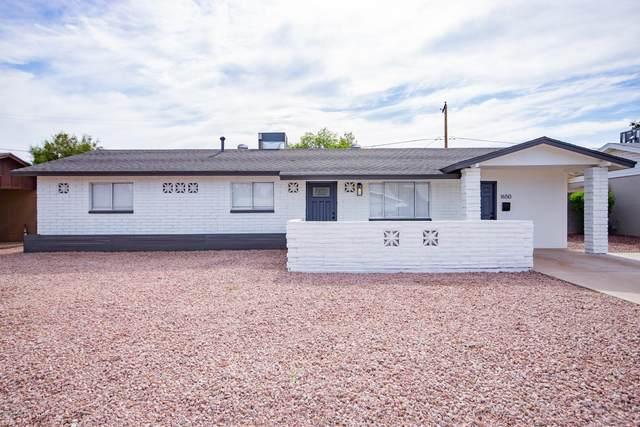 1650 N Camellia Street, Tempe, AZ 85281 (MLS #6087314) :: Revelation Real Estate