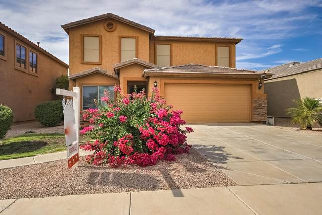 11078 E Verbina Lane, Florence, AZ 85132 (MLS #6087318) :: My Home Group