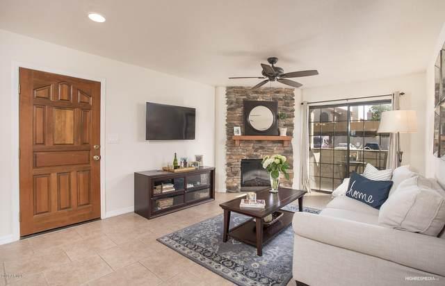 11011 N 92ND Street #1093, Scottsdale, AZ 85260 (MLS #6087327) :: Scott Gaertner Group