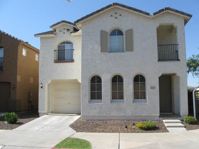 1457 E Sonrisas Street, Phoenix, AZ 85040 (MLS #6087335) :: My Home Group