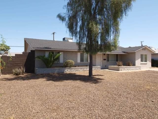 3334 W Seldon Lane, Phoenix, AZ 85051 (MLS #6087346) :: Nate Martinez Team