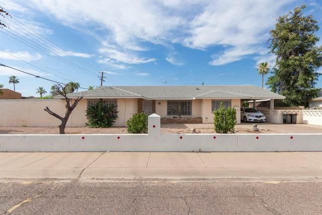 2236 W Thomas Road, Phoenix, AZ 85015 (MLS #6087351) :: Conway Real Estate