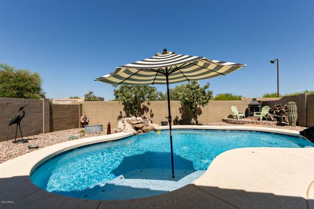 40008 N Messner Way, Anthem, AZ 85086 (MLS #6087353) :: The Daniel Montez Real Estate Group