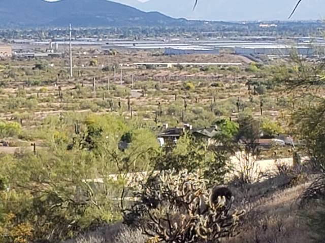 303 E Jomax Road, Phoenix, AZ 85085 (MLS #6087356) :: My Home Group