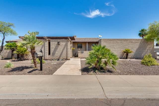 2150 E Loma Vista Drive, Tempe, AZ 85282 (MLS #6087361) :: Revelation Real Estate