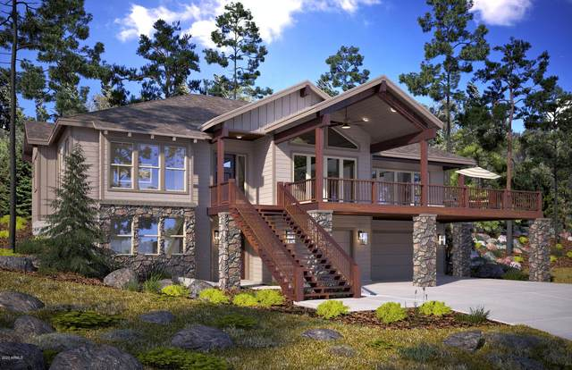 2033 N Cobblestone Circle, Flagstaff, AZ 86001 (MLS #6087364) :: Klaus Team Real Estate Solutions