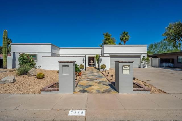 8219 N 3RD Avenue, Phoenix, AZ 85021 (MLS #6087366) :: My Home Group