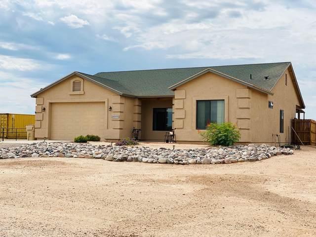 23177 E Cactus Wren Lane, Florence, AZ 85132 (MLS #6087369) :: My Home Group